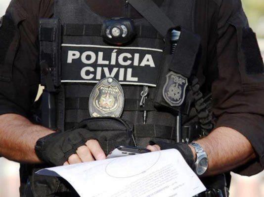 Polícia Civil prende um dos homens mais procurados de Ibatiba e região - Jornal FATO